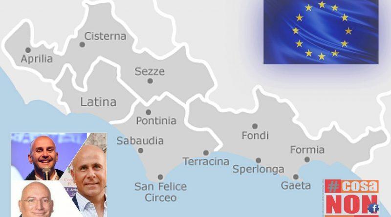 tre europarlamentari nel pontino #CosaNonVa Pasquale Valiante Presentatore #PasqualeValiante #FotoNonVa #segnalazione #segnalazionefotografica www.pasqualevaliante.it #videomakeritalia #copywriter #comunicazione