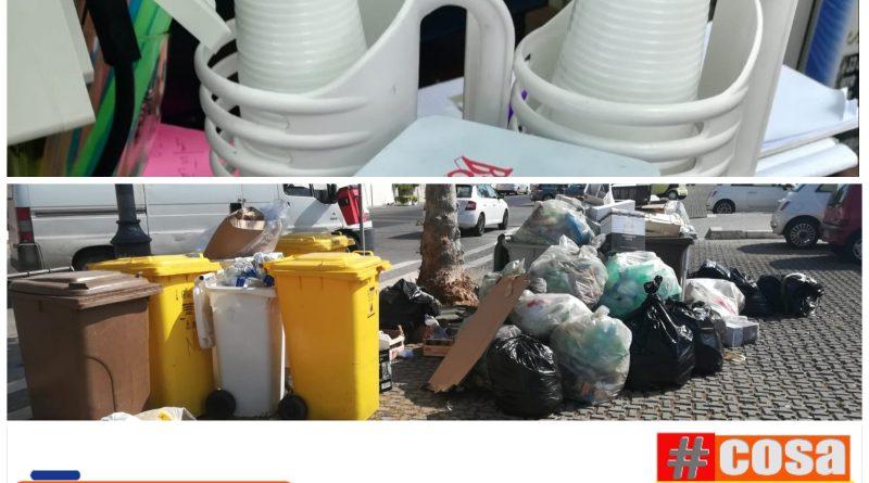 Plasticfree rispettata???