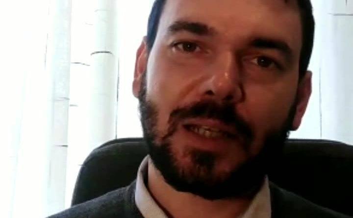 Davide Gabriele #CosaNonVa.it
