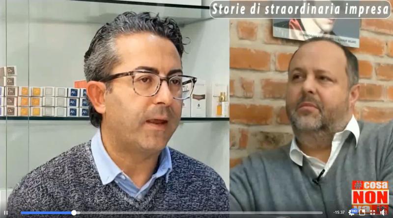 Massimo Sai Roberto Stabellini #CosaNonVa.it