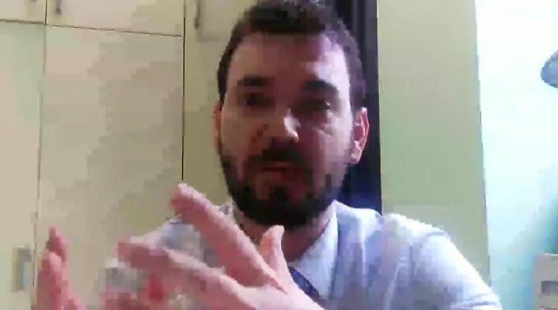 regionali 2020 Davide Gabriele cosanonva Pasquale valiante