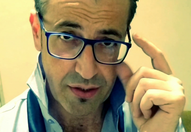 Pasquale Valiante Presentatore
