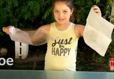 Zoe cosanonva differenziata separare riciclo piccoli gesti